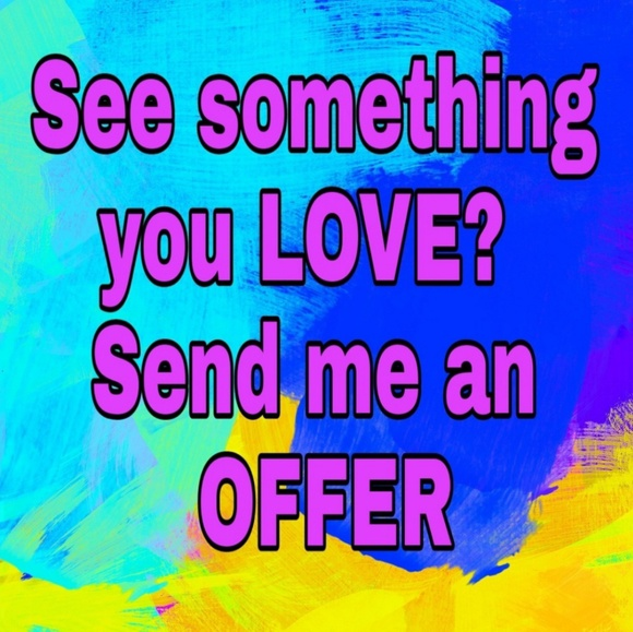 Other - 🤩See something you love?🤩 Make offer 💵